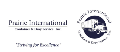 Prairie International Inc. Logo